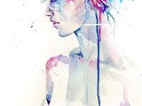 Acrylic | Oils | Watercolors