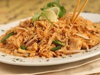 ... keuken on Pinterest | Thai Chicken Soups, Pad Thai Recipes and Vans