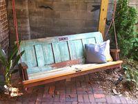 DIY / Repurposed Furniture