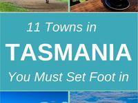 Travel incl Tasmania