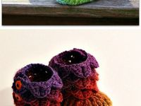 Things to Crochet