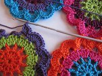 Crochet: Tips, Tricks & Tutorials