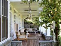 Backyard outdoors