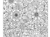 38 Best Colouring Pages Images On Pinterest In 2018