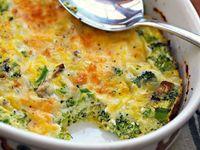 Easter! on Pinterest | Breakfast Casserole, Kale and Feta