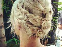 hair cool!