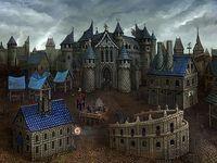 60+ Gothic city ideas gothic city fantasy castle