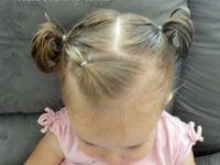 Lelei baby hair styles