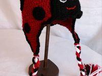 Crochet All Day :)