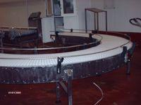 Transportadores de Bandas y bandas modulares