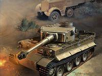 танкисты: лучшие изображения (9) | Military tank, Military vehicles ...
