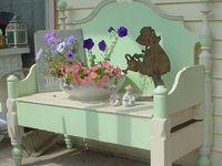 Lovely Bench...