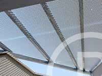 Projekt 3 S Pardatschgratbahn 6561 Ischgl In Dieser Exponierten Lage Entstand Ein Bauwerk Mit Einer Statisch Sehr Anspruchsvolle Metallfassade Ischgl Fassade