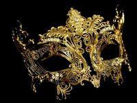 Masked / Veiled