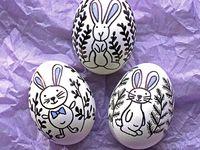 Art Class- Easter/Spring