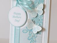 Birthday & Mother's Day Cards