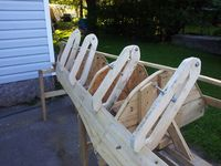 ... building on Pinterest   Woodworking Projects That Sell, Guns and Boats