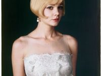 I'll be playing Myra in a production of Noël Coward's Hay Fever.  I'm thinking of cutting my hair and this board is for ideas for my future look.