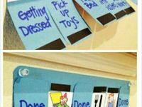 childcare ideas