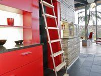 Hardware and Ladder frames! Barndoorhardware.com
