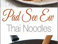 Taste for Thai