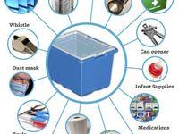 Food Storage/Readiness