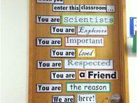 Science Classroom