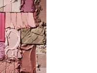 Colors / Main colours: 3 – 4 [dominant in your preferences/overall feel/wear a lot] Navy, stone/cream, black   Neutrals: 1 – 3  [go with all other colors in the palette] Cream/stone, any light/creamy color  Accent colours: 2 – 5 Shades of pink (creamy pink, cool pink to burgundy) Shades of green (aquamarine to cool green)