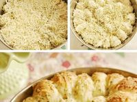 bread, loaf pan breads and bread puddings