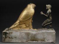 CARLOS LAGUENS / ANTIGUO EGIPTO