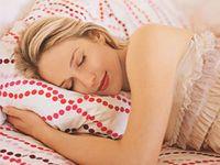 health.. Sleep!