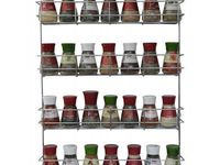 What to do with Ikea Bekvam Spice Rack #bekvam #spice