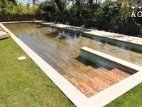 hidden swimming pools