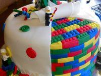 Birthday ideas for Elliot!