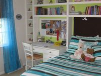 Addy 39 S Room On Pinterest Soccer Players Quartos And Hip Bedroom