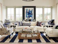 39 Nautical Living Rooms Ideas Home Decor Living Room Decor Interior Design