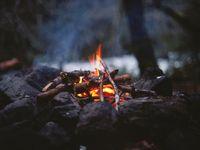 Slow Fire Burn