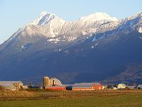 British Columbia- Chilliwack / Home