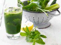 Recipes - Juice / Smoothies