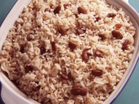 Jamaican food on Pinterest | Rice And Peas, Jamaican Curry Chicken and ...