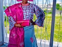 cba440b13cecfa1845a7814afa9954c3 100+ Nigerian Dress images | african attire, african fashion, african clothing