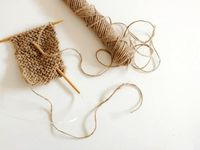 Knit It! Stitch It! Crochet It!