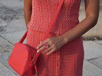 Crochet dress 2