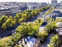 Cantines healthy, bistrots mythiques, nouvelles adresses à connaitre... Zoom sur les meilleures restaurants à Paris Restaurants à Paris  Board