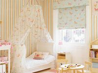Toddler girl bedrooms ideas & projects
