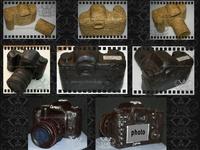 31 Best Camera Cake Tutorials Images On Pinterest Camera