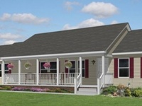 for Stick built homes floor plans