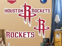 NBA<3 #Rockets!