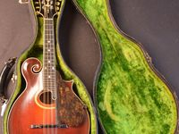 Music and Mandolins