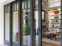 NN riverhouse fittings and doors